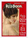 Redbook  February 1927