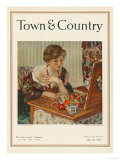 Town &amp; Country  May 20th  1916