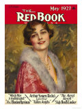 Redbook  May 1927