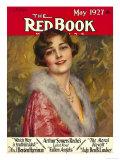 Redbook  May 1927