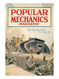 Popular Mechanics  June 1918