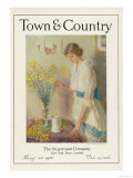 Town & Country  May 20th  1918