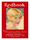 Redbook  May 1930