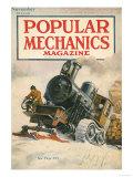 Popular Mechanics  November 1917