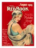 Redbook  August 1929