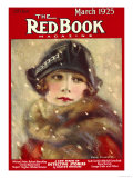 Redbook  March 1925