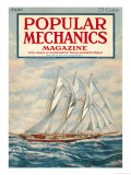 Popular Mechanics  June 1923