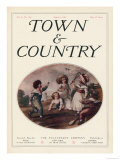 Town &amp; Country  August 8th  1914