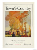 Town &amp; Country  May 20th  1921