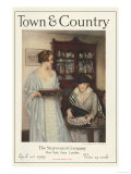Town &amp; Country  April 20th  1919