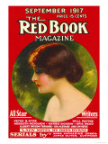 Redbook  September 1917