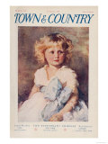 Town &amp; Country  January 17th  1914
