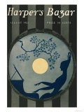 Harper&#39;s Bazar  August 1921
