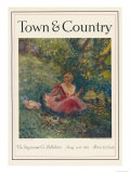 Town & Country  August 10th  1915