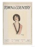 Town &amp; Country  February 28th  1914