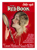 Redbook  July 1928