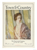 Town &amp; Country  March 10th  1920