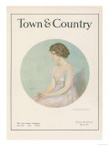 Town &amp; Country  May 10th  1917