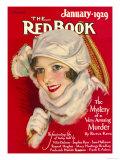 Redbook  January 1929