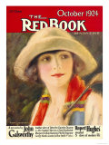 Redbook  October 1924