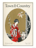 Town &amp; Country  June 20th  1915