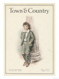 Town &amp; Country  March 10th  1915