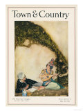 Town & Country  May 10th  1916