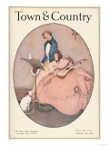Town &amp; Country  February 10th  1916