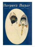 Harper&#39;s Bazaar  August 1920