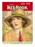 Redbook  July 1926