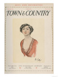 Town &amp; Country  March 7th  1914