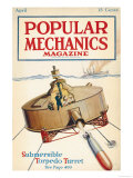 Popular Mechanics  April 1918