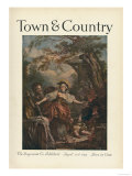 Town &amp; Country  April 10th  1915