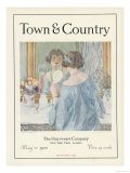 Town &amp; Country  May 1st  1920