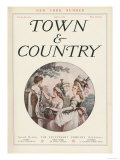 Town & Country  July 11th  1914