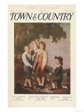 Town &amp; Country  April 4th  1914