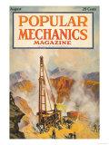Popular Mechanics  August 1922