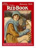 Redbook  January 1924
