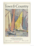Town &amp; Country  July 10th  1920
