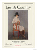 Town &amp; Country  November 1st  1919