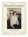 Town &amp; Country  August 20th  1921