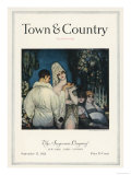 Town & Country  September 15th  1923