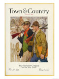 Town & Country  November 15th  1923