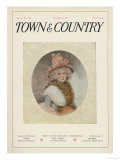 Town & Country  November 14th  1914