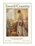 Town &amp; Country  September 1st  1919