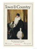 Town &amp; Country  November 1st  1921