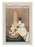 Town & Country  September 1st  1915