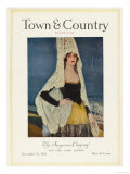 Town &amp; Country  November 15th  1922