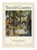 Town & Country  September 10th  1921