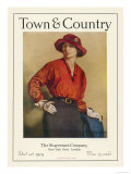 Town & Country  December 20th  1919